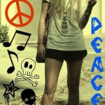 peace :P