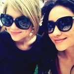 Ashley and Shay ♥