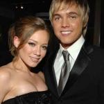 Hilary és Jesse<3
