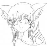 Practice_Neko_Girl_Line_art_by_Tblondie1826.jpg