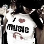Számomra a Zene az élet...♥♥ OK