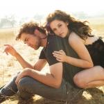Robert és  Kristen