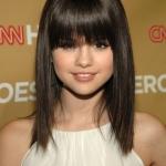Selena Gomez. : D