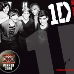 One Direction - Forever Young.jpg