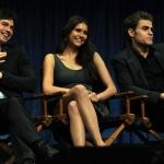 Nina, Paul and Ian