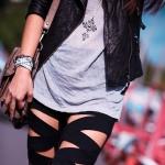 Fashion is my mania. ♥