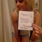 Alexis :P Palmer én igazi vagyok