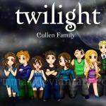 Twilight háttárkép .