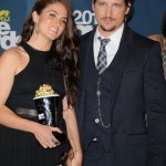 Peter+Facinelli és Nikki Reed 2011+MTV+Movie+Awardsj