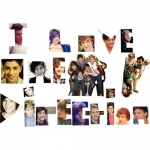 I Love One Direction!