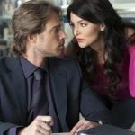 Sebastian Rulli & Angie