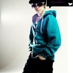 Justin  is mondja hogy NE LOPJ!!