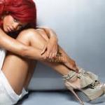 Rihanna :D