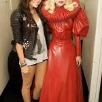 Miley&Lady Gaga