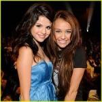 Selena és Miley