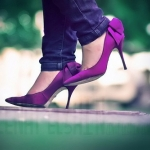 We Heart It via Tumblr Purple Shoes.jpg