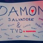 Damon & TVD <3