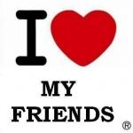 I ♥ my best friends.jpg