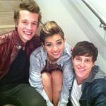 Nick / Hayley / Shane♥