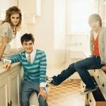 Deniel Recliff, Emma Watson, Rupert Grint