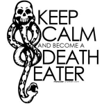 become a Death Eater.