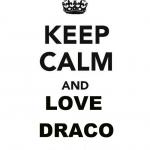 love Draco Malfoy.*.*