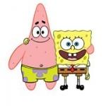 Spongyabob és Patrik