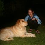 Levi,a kutya