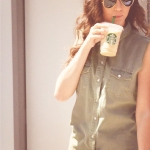 Eleanor beautiful Calder