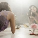 Ez a kedvenc képem Selenáról:)