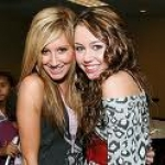 miley and ashley