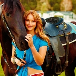 Jennifer Lawrence♥