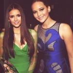 Jennifer és Nina♥