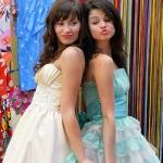 Demi és Selena