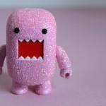pink domo