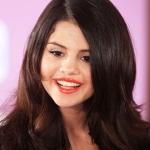 Selena Gomez in 'Wizards' Clothing Line Launch.jpg