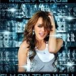 Miley Cyrus:)