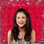 Selena Gomez:)