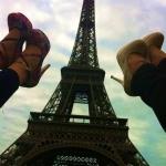 eiffel tower*_*♥