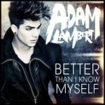 Adam Lambert BTIKMS!