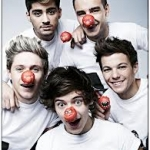Red Nose Day <33