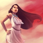 Pocahontas<3