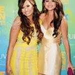 Selena és Demi