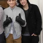 Zayn & Harry ♥