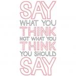 Just an advice
