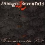 Avenged Sevenfold - 2001 - Warmness On The Soul(Capa).jpg