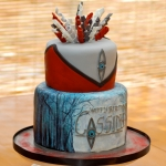 House of Anubis Cake2.jpg