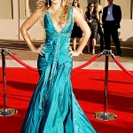 Beyonce-blue-deep-v-evening-dress.jpg