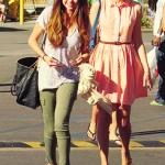 Sel és Taylor♥