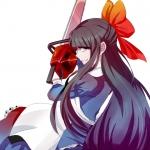 Ayaaa (Azért az szép. Egy kislány kezében láncfűrész...)